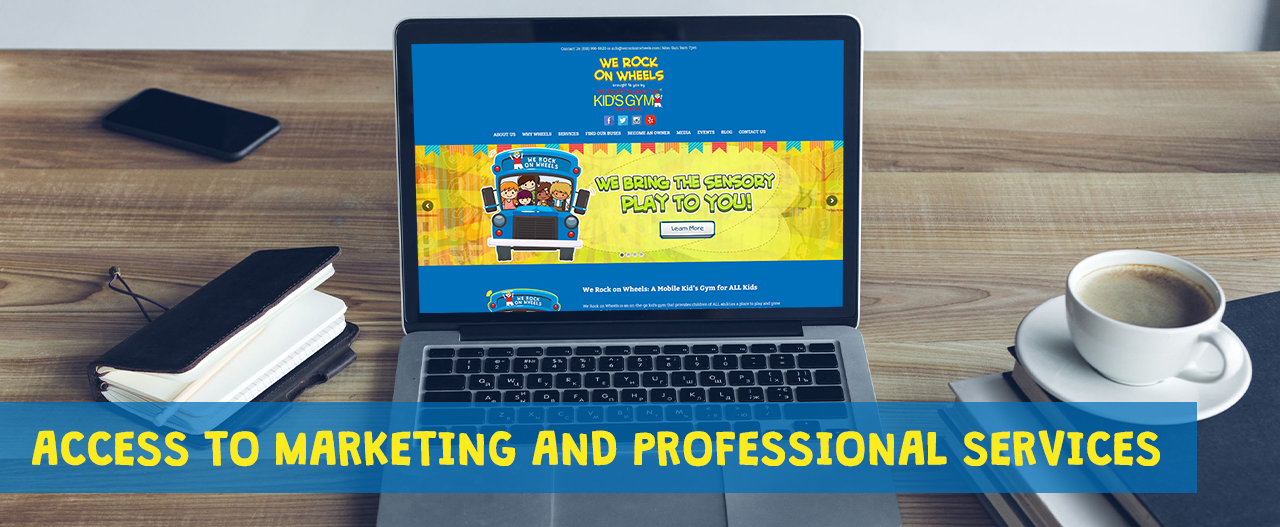 WROW Ownership Marketing and Professional
